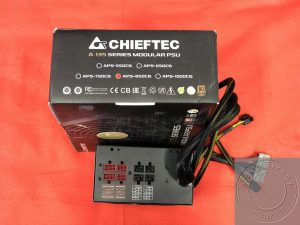 aps 850cb 2 1 300x225 - Chieftec APS-850CB 850W