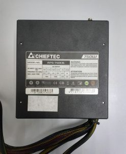 chieftec aps 750cb 247x300 - Chieftec APS-750CB 750W
